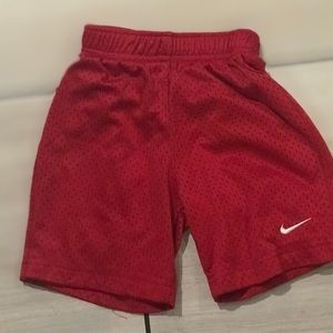 Toddler Nike shorts